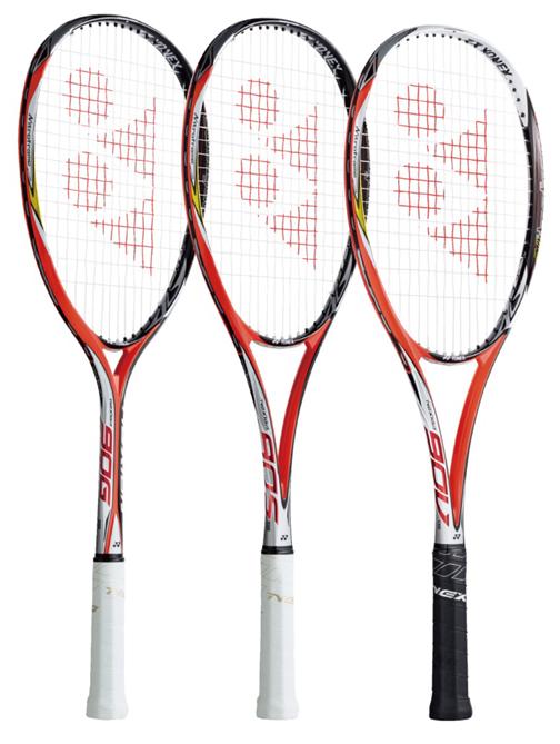 0e5f7af14aa10d 鋭い振り抜きと威力あるショットを実現したソフトテニスラケット「NEXIGA(ネクシーガ)」2015年7月中旬発売|NEWS ニュース | YONEX  SOFT TENNIS ヨネックス ...