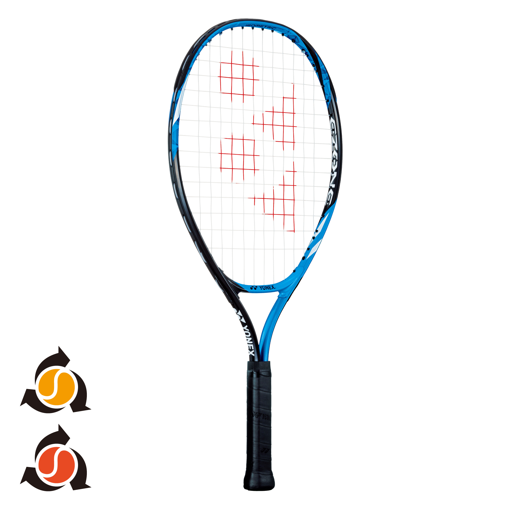 263947b2d4d231 EZONE Junior23 | RACQUETS ラケット | YONEX TENNIS ヨネックステニス