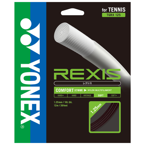 2b6ab844c433f1 STRINGS ストリング   YONEX TENNIS ヨネックステニス